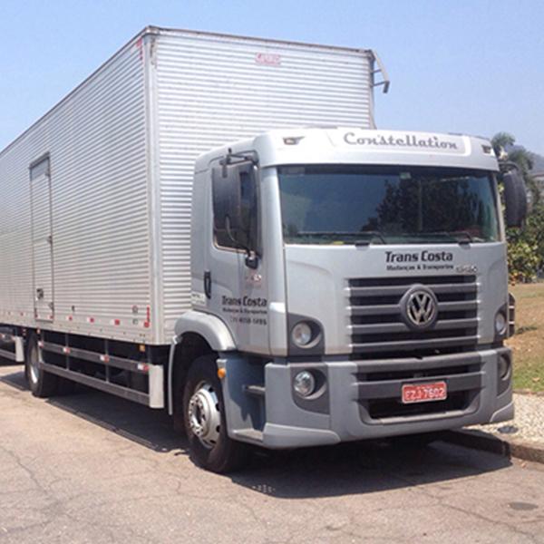 Transcosta - Transportes de Cargas